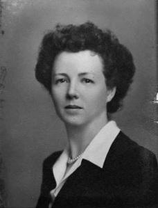 Alice McA circa 1944001